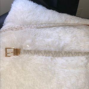Michael Kors Accessories - MK belt
